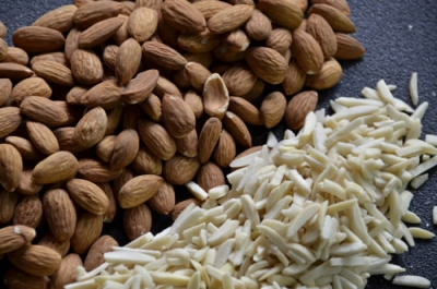 Some food allergies and how to avoid them: Almonds to Coconut
